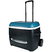Igloo Island Breeze MaxCold 50 Wheeled Ice Chest