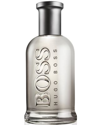 Hugo Boss Boss Bottled 200ml Eau De Toilette Spray