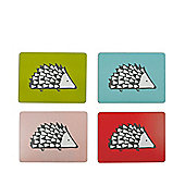 Scion Spike Set of 4 Placemats