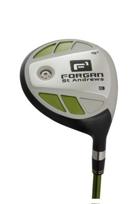 Forgan Golf Club Series 1 5 Wood Men Left Hand