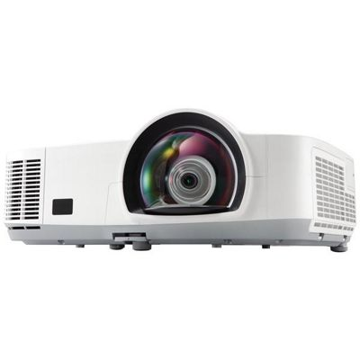 NEC M300XS LCD Projector 2000:1 3000 Lumens 1024 x 768 (XGA) 4.0kg