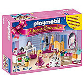 Playmobil 6626 Dress Up Party Advent Calendar