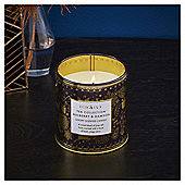 Fox & Ivy Mulberry Filled Candle