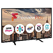 Panasonic TX-49ES400B 49 inch 1080P Full HD Smart LED TV With Freeview Play