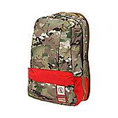 Volcom Basics Camo Backpack