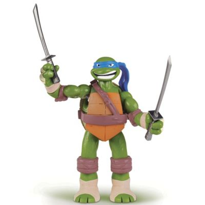 Teenage Mutant Ninja Turtles Sound FX Figure - Leonardo