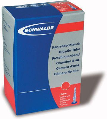 Schwalbe SV15 700c x 18/28 Inner Tube: 60mm Presta Valve