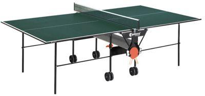 Sponeta Hobby Playback Table Tennis Table - Green