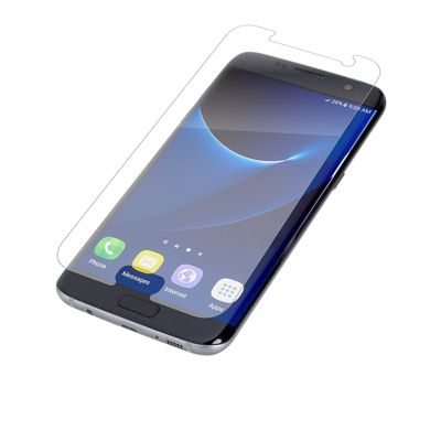 hot sale online 21cfa 593b7 Buy InvisibleShield HD Dry Clear screen protector Galaxy S7 Edge 1pc ...