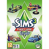The Sims 3 - Fast Lane Stuff