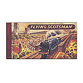 Flying Scotsman Replica Information Booklet