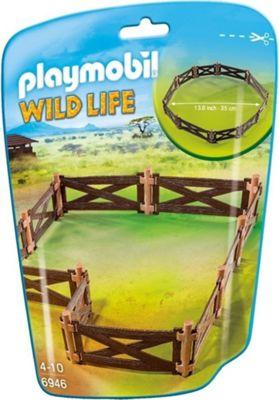Playmobil Safari Enclosure