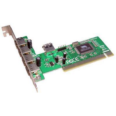Dynamode 4Port USB2.0 PCI Card