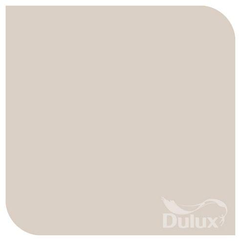 Dulux Matt Emulsion Paint, Gentle Fawn 5L