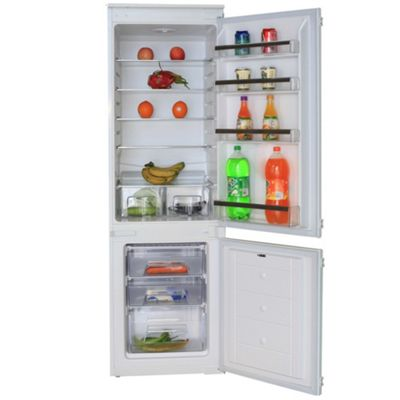Cookology CBIST7030 Built-in Refrigerator 70/30 Integrated Combi Fridge Freezer