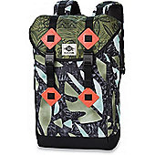 Dakine Trek II Backpack - Plate Lunch