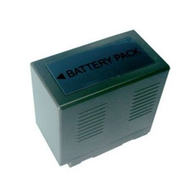 Inov8 CGR-D54 Replacement Digital Camera Battery For Panasonic