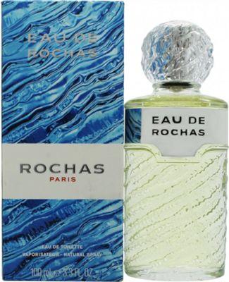 Rochas Eau de Rochas Eau de Toilette (EDT) 100ml Spray For Women