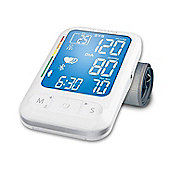 MEDISANA BU550 BLOOD PRESSURE MONITOR