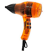 Velecta Paramount TGR 3600 Orange Hairdryer 1600W
