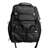 Promate Voyage Compact Business Travel Backpack