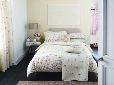 V&A Poppy Field Bedding Set - Single