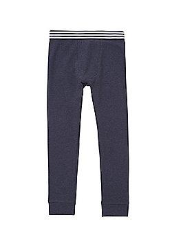 F&F Thermal Leggings - Blue