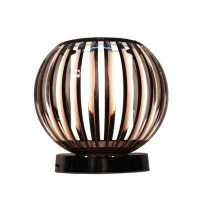 Kliving Lancia Smokey Table Pad Lamp