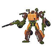Transformers Generations Roadbuster Figure