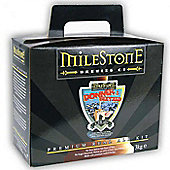 Milestone Donner & Blitzed Real Ale (ABV 4.5%)