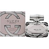 Gucci Bamboo Eau de Parfum (EDP) 75ml Spray For Women