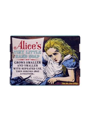 Alice's Very Tiny Hand Soap
