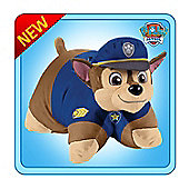 Pillow Pets 18-Inch Paw Patrol Chase Plush Toy (Blue)