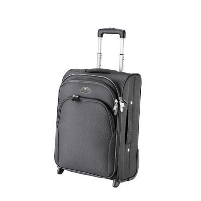Falcon 15.6 inch Laptop Cabin Case, Perfect hand luggage bag suitable for all airlines