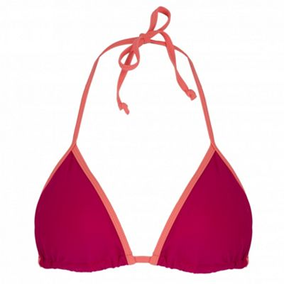 Regatta Aceana String Top Dark Cerise 12