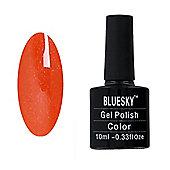 Bluesky 10 ml Gel Polish - Rust orange A37