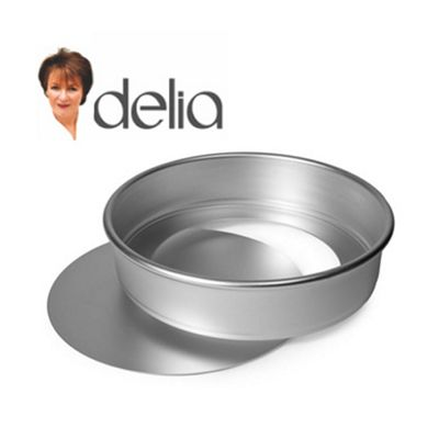 Delia Smith Online Loose Base Sponge Tin 20cm