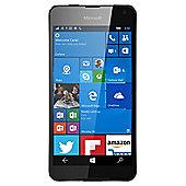 Microsoft Lumia 650 Black -SIM Free