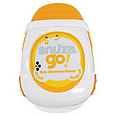 Snuza Go Movement Baby Monitor Audio Alert