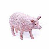 Pig Farm Animal Resin Garden Ornament