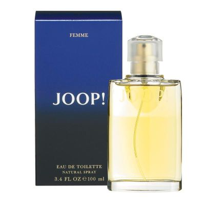 Joop Femme Eau De Toilette 100Ml Spray For Women By Joop