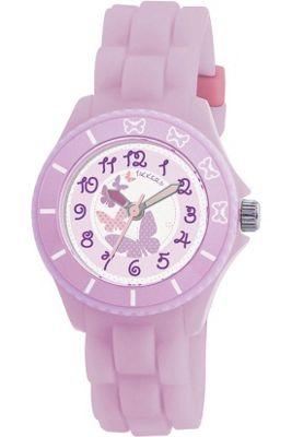 Tikkers Unisex Rubber Watch TK0020