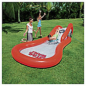 Bestway Star Wars Space Slide 3.8m