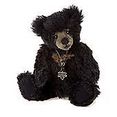 Charlie Bears Minimo Moonbeam 17cm Mohair Teddy Bear