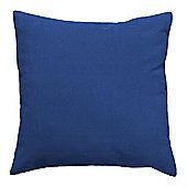 Outdoor Water Resistant Blue Scatter Cushion