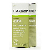 Tisserand Aromatherapy Juniper 9ml Oil