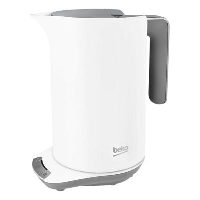 Beko Sense WKD6306W Temperature Control Kettle 1.6L Capacity 3000w White