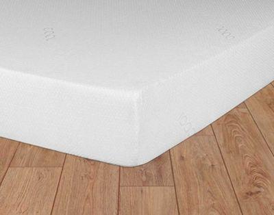 Ultimum Ortho Health 1500 Super King Size Reflex Foam 6 0 Mattress - Firm