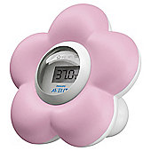 Philips Avent Baby Bath and Room Thermometer SCH550/21