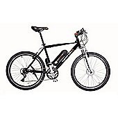 "Cyclotricity Revolver Electric Hybrid Bike 17"" 250W 9AH"